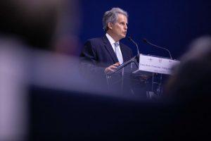 Lipton del FMI dice el desembolso de u$s5.400 millones «deberá esperar»