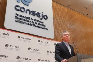 Macri: «Cada medida que tomamos busca llevar tranquilidad a las familias y a la clase media»