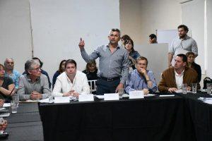 Las propuestas y demandas del NEA a Alberto Fernández