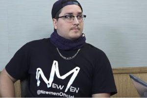 Newmen, primer artista cristiano en participar del Movilfest