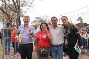 «Las Capital Itinerante es un paso en la profundización del Federalismo»
