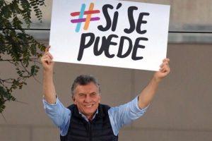 Macri vendrá a Misiones doce días antes de las elecciones