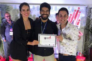 """Jorge Hierro, ganador de """"Nuestros talentos"""" Andresito"""