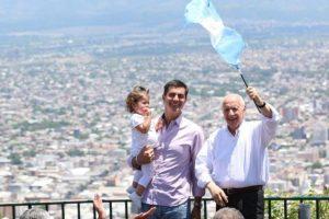 Lavagna: «Cambiemos y el Frente de Todos son socios en ampliar la polarización»