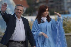 Alberto Fernández: «Sabemos lo que hay que hacer para que la Argentina se ponga de pie»