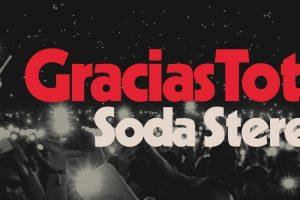 Gracias Totales-Soda Stereo: por entradas agotadas se sumó una función en Argentina