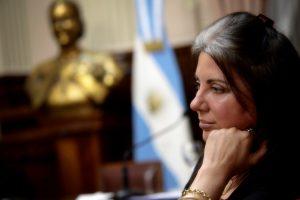 Solari Quintana solicita que el Poder Ejecutivo Nacional se ponga al día con fondos adeudados a la UNAM