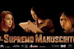 El thriller «El supremo manuscrito» busca llevar el paraguay profundo al mundo del cine