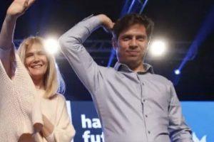 Kicillof obtuvo un aplastante triunfo sobre Vidal y es el nuevo gobernador bonaerense