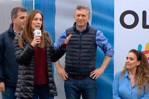 Macri dijo que no puede haber «doble discurso» o «doble moral» con el narcotráfico