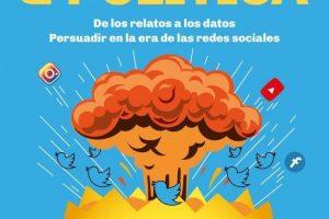 Luciano Galup presentará en Posadas su libro Big Data y Política