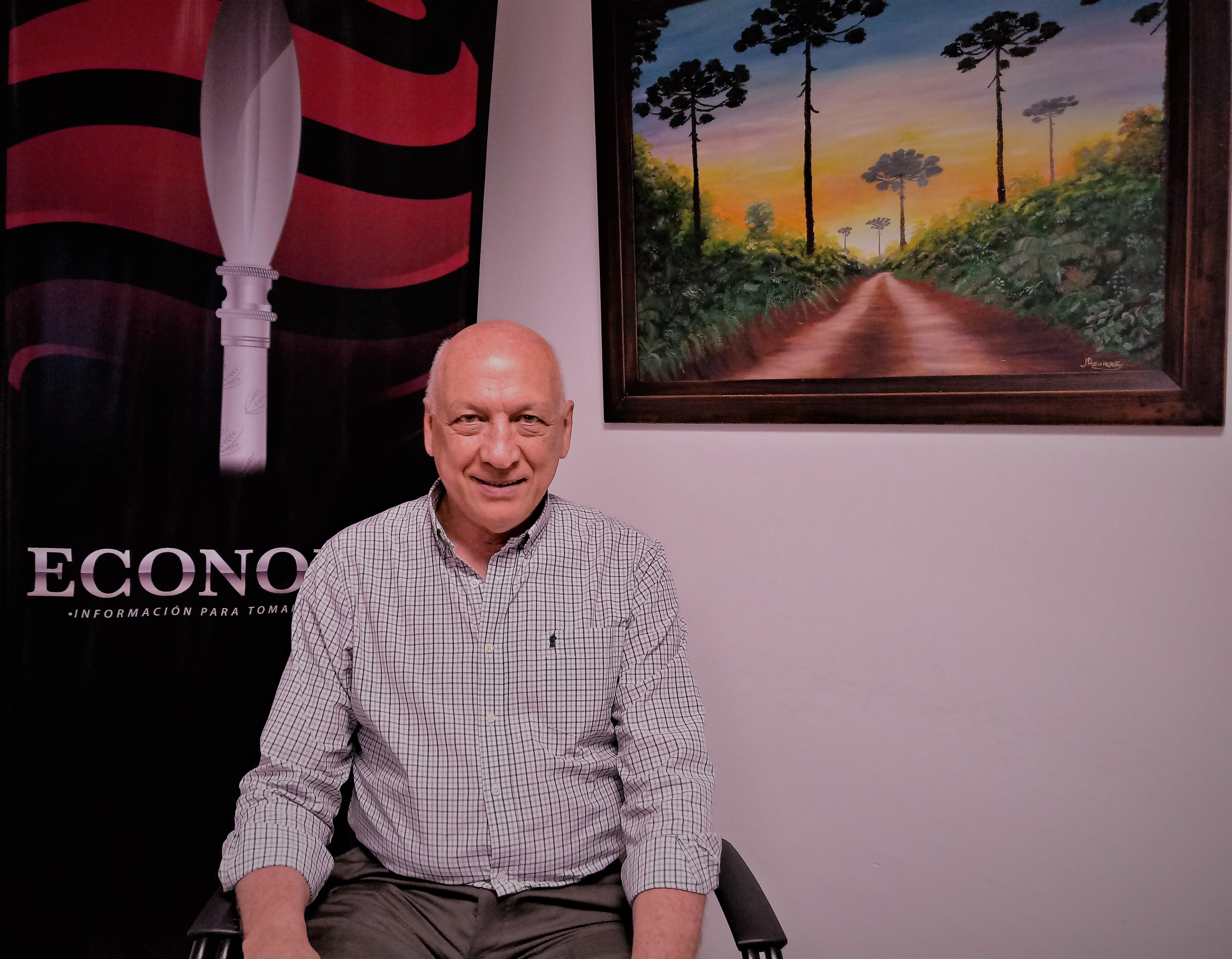 Bonfatti dijo que para salir de la crisis: «Todos necesitamos ajustarnos, pero el que más tiene más pierde»