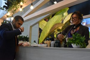 Feria Anuga 2019: El mate argentino gana lugar en el mundo