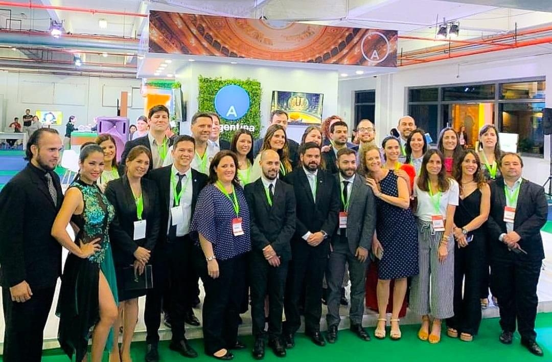 Misiones, presente en la Feria Internacional de Turismo de Paraguay