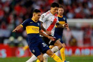 El Superclásico económico, la otra semifinal que juegan River y Boca