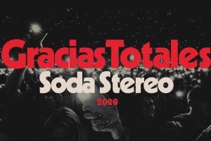 Comienza la preventa de entradas para el «Gracias Totales Soda Stereo»