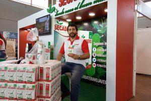 «Secadero», la yerba que primero conquistó el mundo y ahora busca ganarse al consumidor argentino