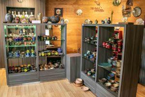 Tienda de Arte de las Misiones, una opción para este Día de la Madre