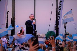 Macri pidió ir a votar y fiscalizar en defensa de la «revolución de los mansos»