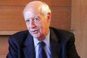 Roberto Lavagna: «Para esta situación, el control de cambios es demasiado laxo»