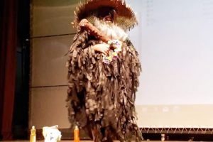 La EBY presenta la puesta en valor de la segunda leyenda de El Pombero