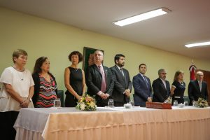 Asumieron ocho nuevos Magistrados en la Justicia Misionera