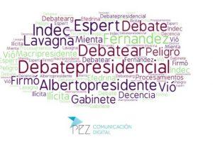 Polarización y discursos extremos: el debate en Twitter