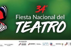 La fiesta máxima del teatro se realizará en Posadas