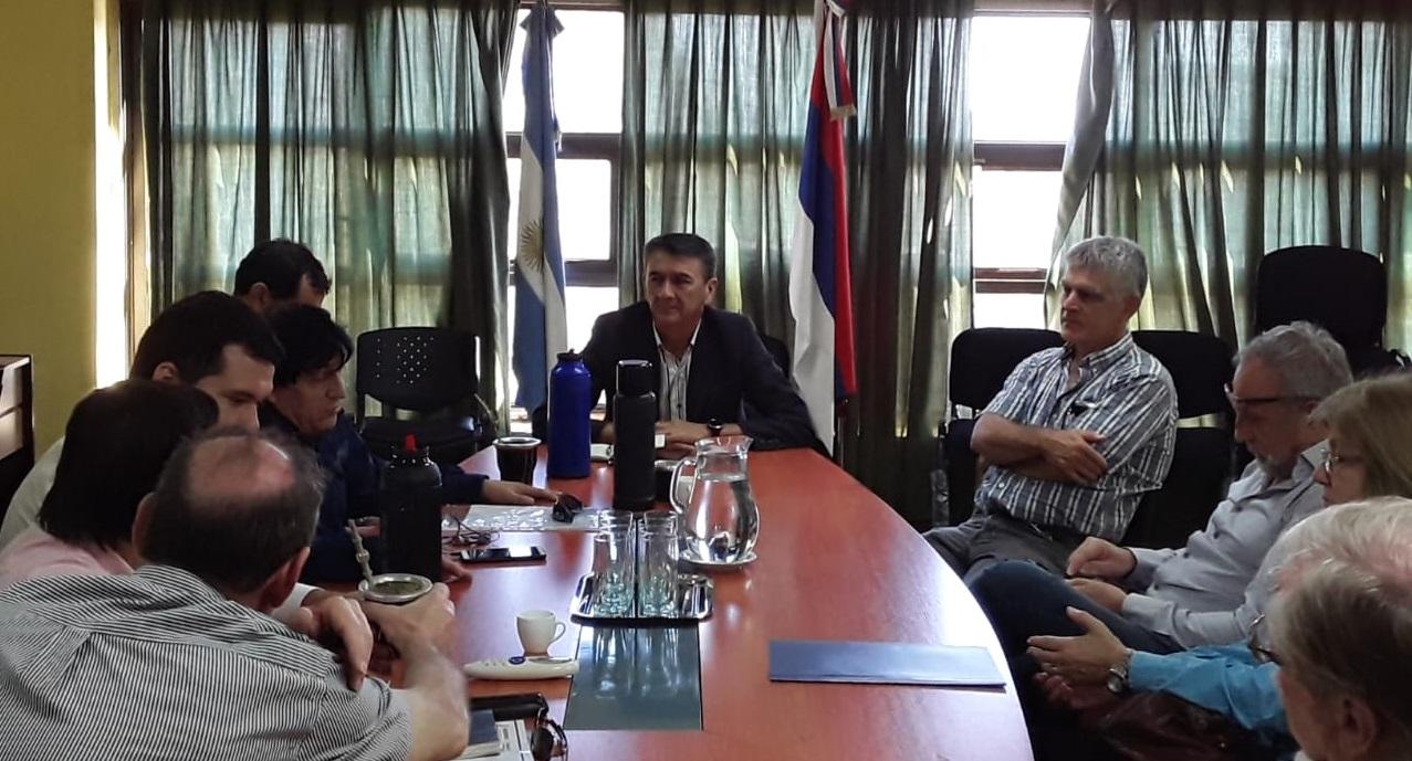 Empresarios esperan reactivación con próximo Gobierno y destacan la obra pública en Misiones
