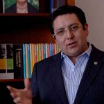 Luis Cordova Alarcón