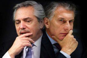 Escrutinio definitivo: Alberto Fernández 48,24% vs. Mauricio Macri 40,28%