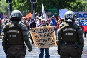 La sorpresa de la crisis chilena
