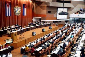 Cuba elige a su primer Presidente, después de 40 años