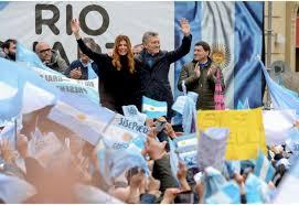 En Córdoba Macri anunció nuevas propuestas e instó a fiscalizar los comicios del 27