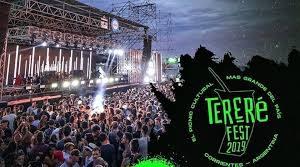 Corrientes vibrará al ritmo del Tereré Fest