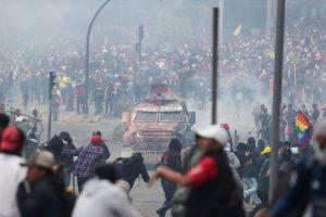 ¿Por qué Moreno se atrinchera en Guayaquil?