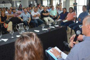 Emergencia Alimentaria: Intendentes se suman al trabajo del Gobierno y las organizaciones sociales