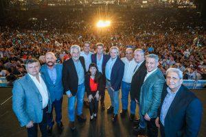 """Alberto Fernández: """"Nos dejan una Argentina diezmada, no han sabido controlar nada»"""