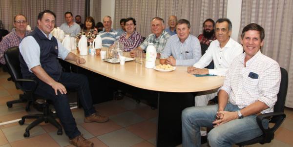 Yerba Mate: en marcha el programa de asistencia técnica a pequeños productores