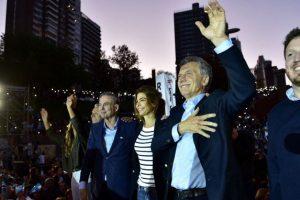 Macri le pidió a su electorado «ser protagonistas» y apostó por «consolidar el voto» en el balotaje