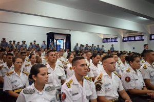 Las mujeres inscriptas para ingresar a la Policía y el Servicio Penitenciario ya superaron a los hombres