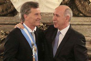 ¿El Gobierno nacional espiaba desde Misiones al ex presidente de la Corte, Ricardo Lorenzetti?