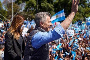 Macri pidió que «todos vayan a votar» en las elecciones del 27
