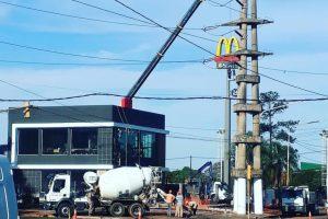 A fin de mes McDonald's abriría sus puertas en Posadas