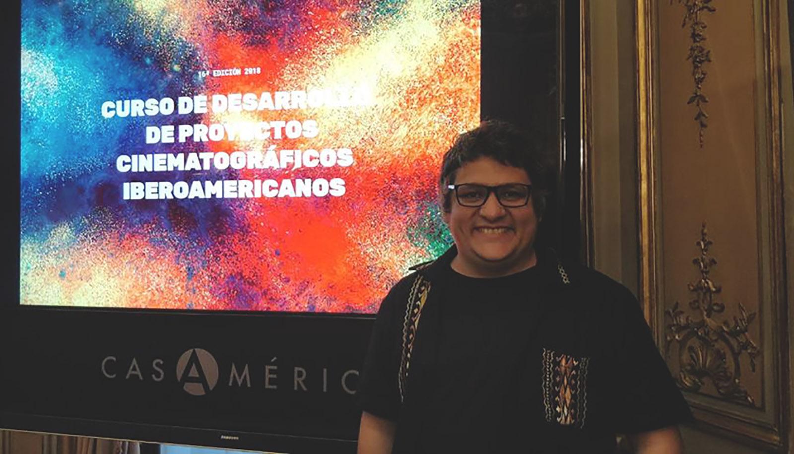 El director Miguel Agüero compartirá con el público la «Maratón Oberá en Cortos» en IMAX