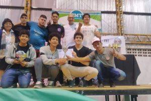 Liga Nacional de Robótica: la escuela misionera obtuvo el primer puesto en Tucumán