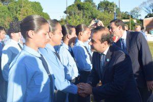 Herrera Ahuad entregará equipamientos a municipios
