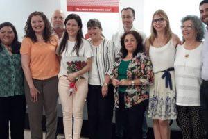 Misiones ya cuenta con sus primeras Licenciadas en Obstetricia de la UCAMI