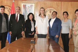Inversionistas de turismo de la India interesados en invertir en Paraguay