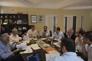 Ejecutivos del BID recorrieron destinos turísticos de Misiones como antesala del Taller que se realizará en enero del 2020